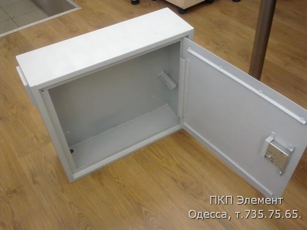 Антивандальный шкаф / РЭА